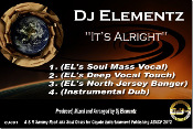 DJ Elementz - It's alright