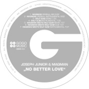 Junior & MAQman - No better love