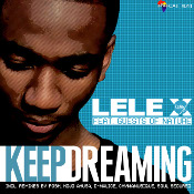 Lele X featuring Guests of Nature - Keep dreaming