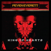 Peven Everett - King of hearts