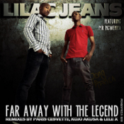Lilac Jeans featuring Mr. Ngwenya - Far away with the legend