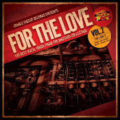 For the Love Vol. 2