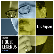 House Legends Eric Kupper