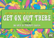 Antonello Ferrari featuring Michael Procter - Get on out there (DJ Spen & Thommy Davis Mixes)