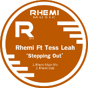 Rhemi featuring Tess Leah - Stepping out