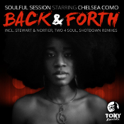 Soulful Session starring Chelsea Como - Back & forth