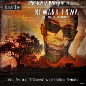 Pickay Major featuring China - Ngwana enwa (o nale mafura)