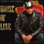 Darryl D'Bonneau House of Love (The Duets Project)