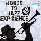 Deepconsoul - House to Jazz Experience EP