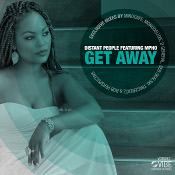 Distant People featuring Mpho - Get away