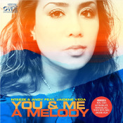 Nteeze & Andy featuring Jaidene Veda - You and me a melody