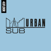 4 To The Floor presents Sub-Urban Records