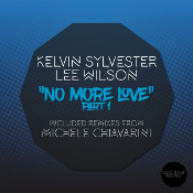 Kelvin Sylvester & Lee Wilson - No more love (Part 1)