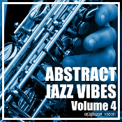 Abstract Jazz Vibes Vol. 4