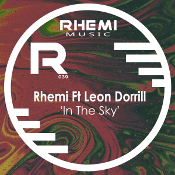 Rhemi featuring Leon Dorrill - In the sky