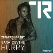 Zepherin Saint & Sara Devine - Hurry