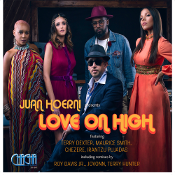 Juan Hoerni - Love on high