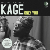 Kage - Only you