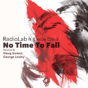 Radiolab featuring Emilie Chick - No time to fall