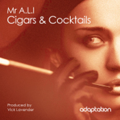 Mr A.L.I - Cigars & cocktails