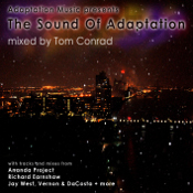 Various - The Sound of Adaptation
