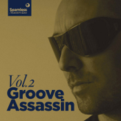 Seamless Masterclass Vol. 2 - Groove Assassin