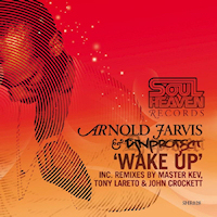 Arnold Jarvis & DJN Project - Wake up