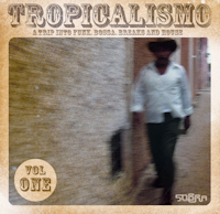 Various Artists - Tropicalismo Vol. 1