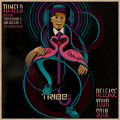 Tumelo - Release your soul