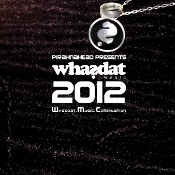 Pirahnahead presents Whasdat Music's 2012 WMC Compilation