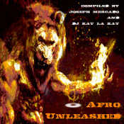 Various - Afro Unleashed