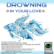 Oceanic Afro-Latin Groove featuring Mari - Drowning in your love