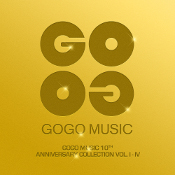 GoGo Music 10th Anniversary Collections