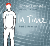 Richard Earnshaw featuring Erik Dillard & Roy Ayers - In time (Part 2)