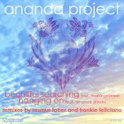 Ananda Project featuring Terrance Downs - Hanging on