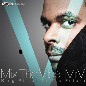 Mr. V - King Street to the Future