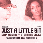 Sean McCabe & Stephanie Cooke - Just a little bit