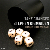 Stephen Rigmaiden - Take chances