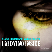 Groove Junkies featuring Diane Carter - I'm dying inside