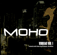 MoHo Vaults Vol. 1