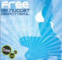 Mr. Nugget featuring Brooke Bailey - Free