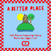 Neil Pierce featuring Taliwa - A better place