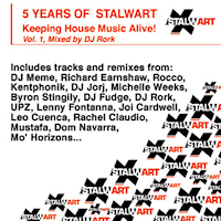 Stalwart 5 Years Part 1