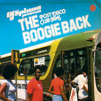 DJ Spinna presents The Boogie Back