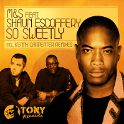 M&S featuring Shaun Escoffery - So sweetly