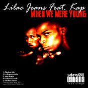 Lilac Jeans featuring Kap - When we were young