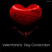 Valentine's Day Collection (King Street Sounds 20 Years Essentials)