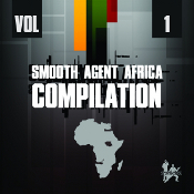 Smooth Agent Africa Compilation Vol. 1