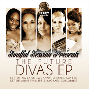 Soulful Session presents - The Future Divas EP