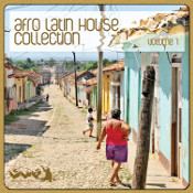 Afro Latin House Collection Vol. 1